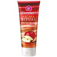 DERMACOL Aroma Ritual Embracing Hand Cream Apple & Cinnamon 100 ml - Krém na ruky