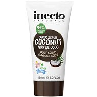 INECTO Body Scub Kokos 150 ml - Peeling
