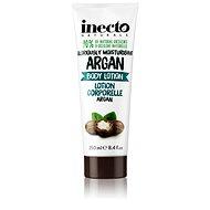 INECTO Body Lotion Argan 250 ml - Telové mlieko
