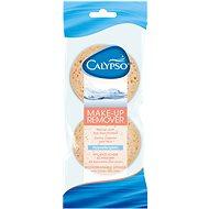 CALYPSO Remove Make-up odličovacie hubky 2 ks - Umývacia hubka