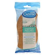 CALYPSO Energy peeling hubka - Umývacia hubka