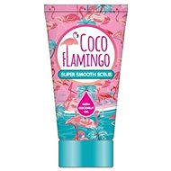 COCO FLAMINGO Super Smooth Scrub 150 ml - Peeling