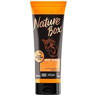 NATURE BOX Body Scrub Apricot Oil 200 ml - Peeling