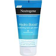 NEUTROGENA Hydro Boost Hand Gel Cream 75 ml - Krém na ruky