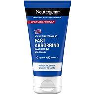 NEUTROGENA Fast Absorbing Hand Cream 75 ml - Krém na ruky
