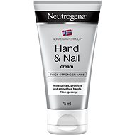 NEUTROGENA Hand & Nail Cream 75 ml - Krém na ruky