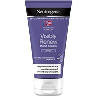 NEUTROGENA Visibly Renew Elasticity Boost Hand Cream SPF 20 75 ml - Krém na ruky
