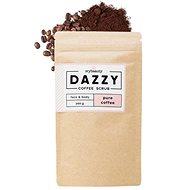 DAZZY Coffe scrub Pure 200 g - Peeling