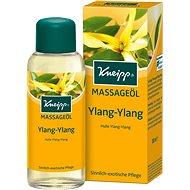 KNEIPP Masážny olej Ylang - Ylang 100 ml - Masážny olej
