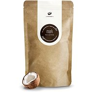 MARK face and body Kávový peeling s kokosom MARK Coffee Coconut 200 g - Peeling
