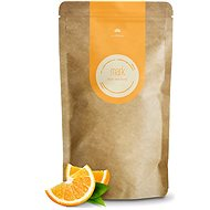 MARK face and body Kávový peeling s citrusmi MARK Coffee Citrus 200 g - Peeling