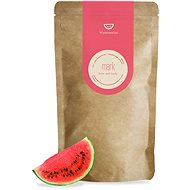 MARK face and body Kávový peeling s melónom MARK Coffee Watermelon 150 g - Peeling