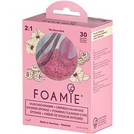 FOAMIE Sponge The Berry Best 72 g - Umývacia hubka