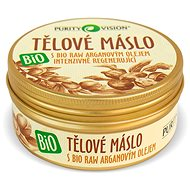 PURITY VISION Telové maslo BIO 150 ml