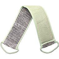 TITANIA Natural Body Care Masážní pás na záda s držadli - Masážny pás