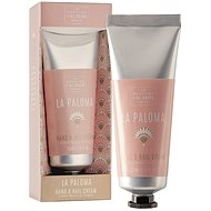 SCOTTISH FINE SOAPS La Paloma Hand & Nail Cream 75 ml - Krém na ruky