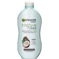 GARNIER Body Intensive 7 days telové mlieko s kokosovým mliekom 400 ml