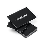 TimeMoto RF-110 sada 25 RFID menoviek - Príslušenstvo
