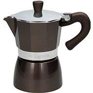 Tognana Kávovar 3 šálky GRANCUCI GLOSS E - Moka kávovar