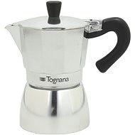 Tognana Kávovar 3 šálky GRANCUCI MIRROR-A