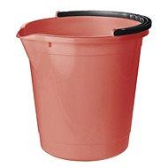 Tontarelli Bucket 7L Red - Bucket