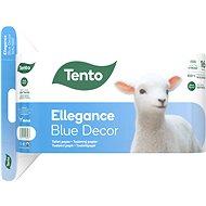 TENTO Cool Aqua (16 ks) - Toaletný papier