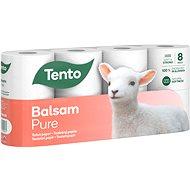 TENTO Sensitive Camomile + Vit. E (8 ks) - Toaletný papier