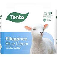 TENTO Cool Aqua (24 ks) - Toaletný papier