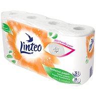 LINTEO Satin Biely (8 ks) - Toaletný papier