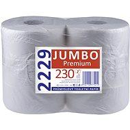 LINTEO JUMBO Premium 230 6 ks - Toaletný papier