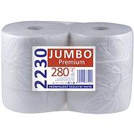 LINTEO JUMBO Premium 280 6 ks - Toaletný papier