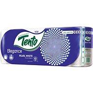 TENTO Ellegance Pearl 10 ks - Toaletný papier