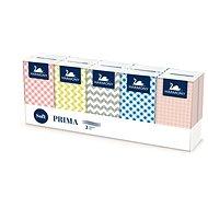 HARMONY Prima (10 × 10 ks) - Papierové vreckovky