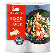 HARMONY Good For Food (2 pcs), Two-layer - Dish Cloths