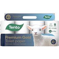 TENTO Premium Gold (8pcs) - Toilet Paper