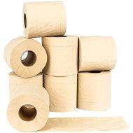 PANDOO Bambusový toaletný papier 3-vrstvový, balenie 8 ks - Eko toaletný papier
