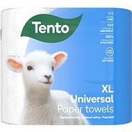 TENTO Universal XL (2 pcs) - Dish Cloth