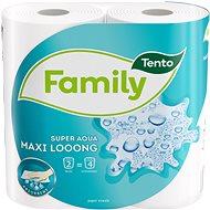 TENTO Family Maxi Super Aqua 2 ks - Kuchynské utierky