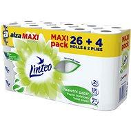 LINTEO Toilet paper MAXI PACK 30 rolls
