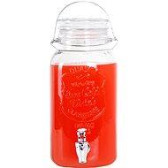 Toro Dispenzor na nápoje s otočným kohútikom 3,6 l - Zásobník