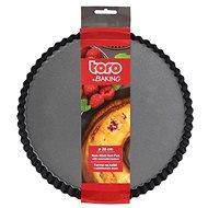TORO Forma na tortu, 28 × 3 cm - Forma na pečenie