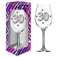 """POHÁR NA VÍNO XXL """"30"""", 600 ml - Poháre na víno"""