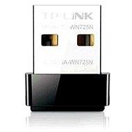 WiFi USB adaptér TP-LINK TL-WN725N - WiFi USB adaptér