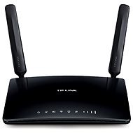 TP-LINK Archer MR200 - LTE WiFi modem