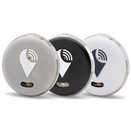 TrackR pixel 3 Pack - Bluetooth lokalizačný čip