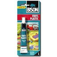 BISON VINYL PLASTIC 25 ml + záplata - Lepidlo
