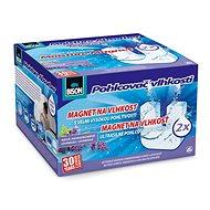AIR MAX MAGNET tablety s vůní levandule, 2 x 450 g - Pohlcovač vlhkosti