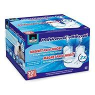 AIR MAX MAGNET tablety bez vůně, 2 x 450 g - Pohlcovač vlhkosti
