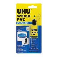UHU Weich PVC 30 ml/30 g – na mäkké plasty so záplatou