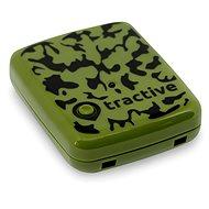 Tractive GPS – špeciálna lovecká edícia - GPS tracker